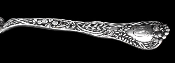 Gorham Silver 1897 Meadow Master Butter Knife Sterling Silver Antique - Premier Estate Gallery 3
