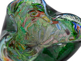 Dino Martens AVeM Murano Art Glass Bowl for Aureliano Toso Millefiori Tuitti Fruiti - Premier Estate Gallery 1