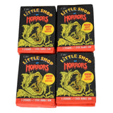 1986 Little Shop of Horrors Topps Movie Cards Display Box 36 Wax Sealed Packs - Premier Estate Gallery 2