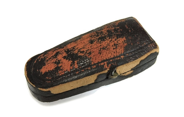 Art Deco Cigarette Cigar Holder Cherry Amber 1920s Smoking Collectible - Premier Estate Gallery  - 8