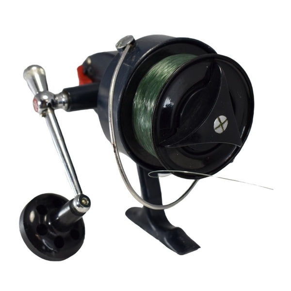 1960s Garcia Mitchell 402 High Speed Saltwater Spinning Reel Fishing Reel - Premier Estate Gallery 3