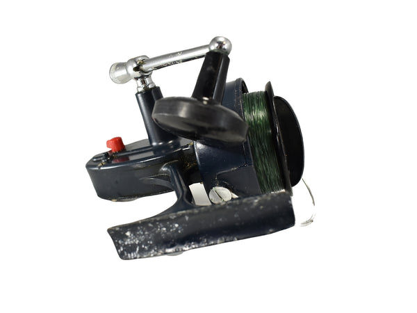 1960s Garcia Mitchell 402 High Speed Saltwater Spinning Reel Fishing Reel