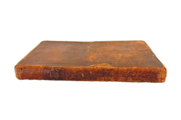 1825 The Justice's Manual State of NY - Thomas Waterman - 1st Edition - Rare Book - Premier Estate Gallery  - 3
