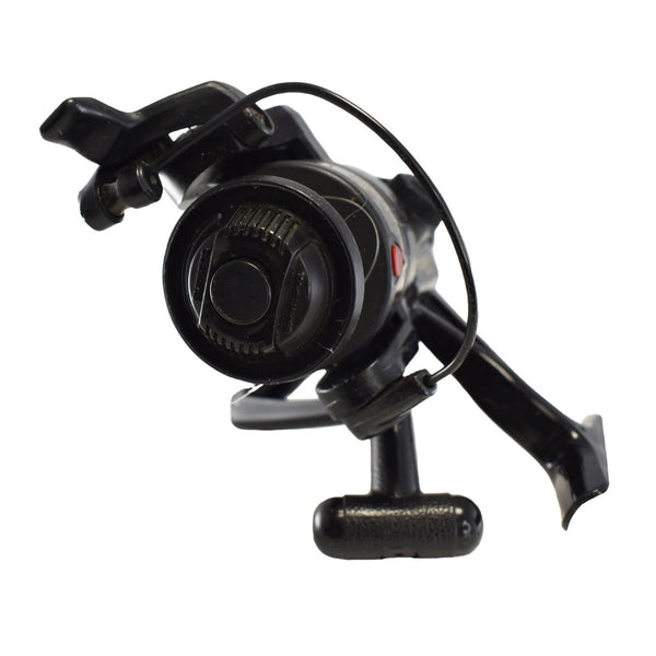 1980s Shimano Speedmaster CX2000SQ Spinning Reel w Quickfire II Fishing Reel