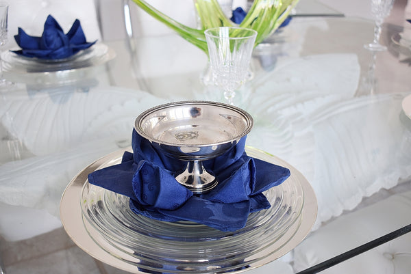 Sterling Silver Small Pedestal Bowl Compote - Premier Estate Gallery 2