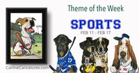 SALE - Theme of the Week: SPORTS