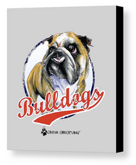 Go Team Bulldogs