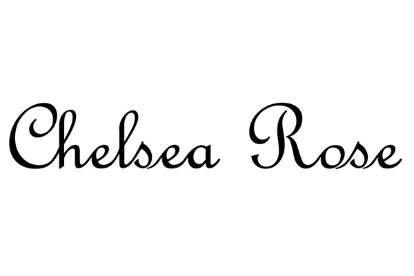 Chelsea Rose Watch Logo