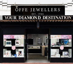 Offe Jewellers Murray Bridge