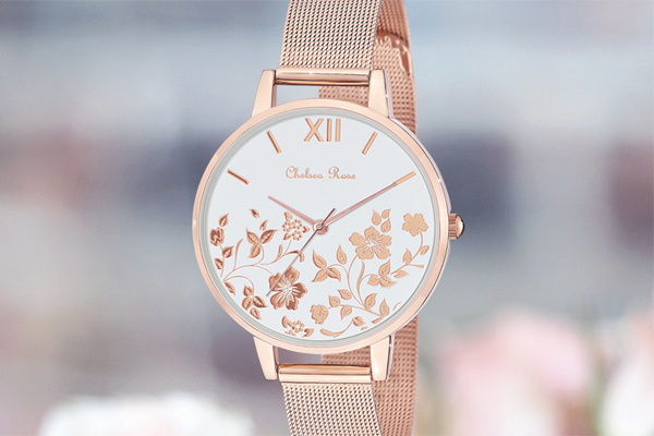 Chelsea Rose Watches