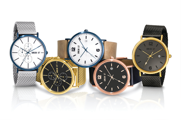 Union St Watches