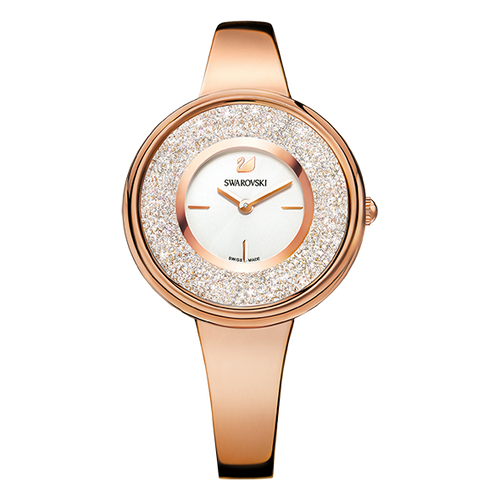 SWAROVSKI Crystalline Pure Watch