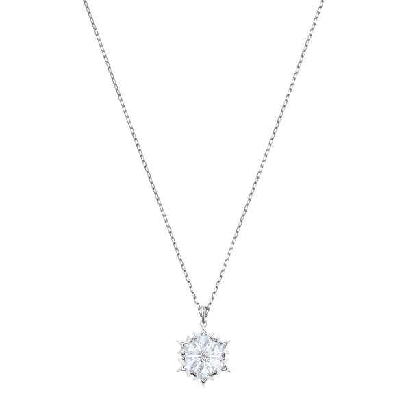 SWAROVSKI Magic Pendant, White