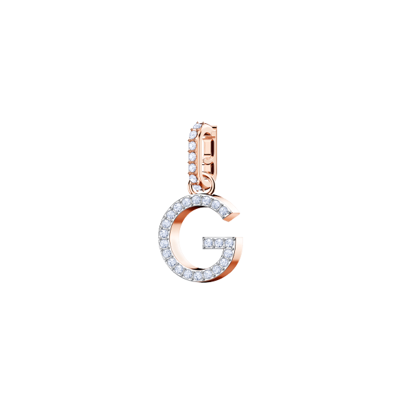 SWAROVSKI Remix Collection Charm G