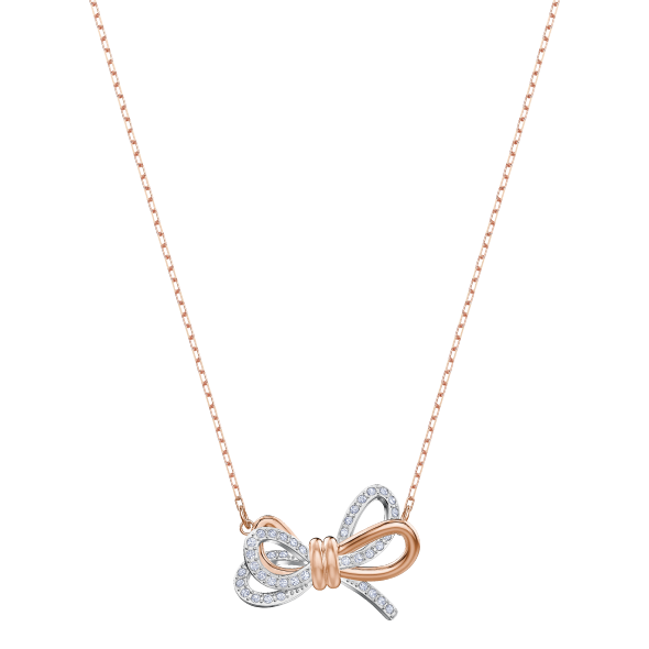 SWAROVSKI Lifelong Bow Pendant
