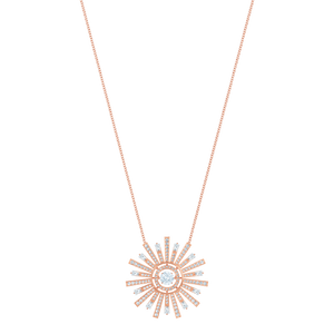 SWAROVSKI Sunshine Necklace