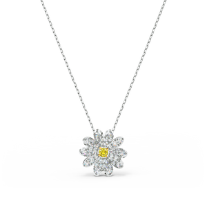 SWAROVSKI Eternal Flower Pendant