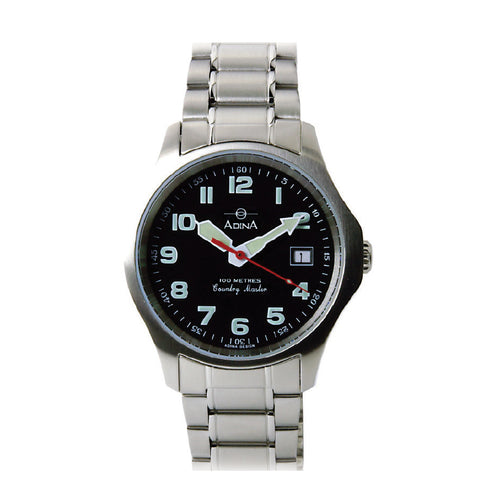 Adina Countrymaster Work Watch Nk60 S2Zfb