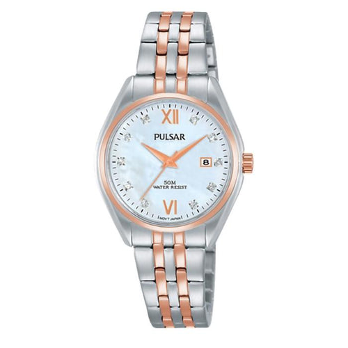 PULSAR Ladies Sports Watch, 50m
