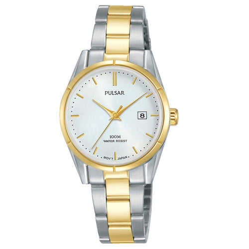PULSAR Ladies Sports Watch, 100m