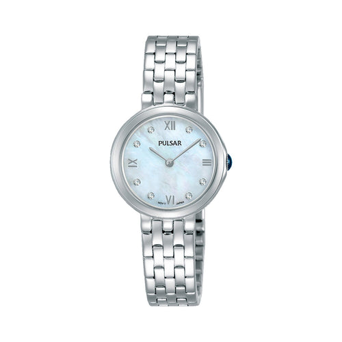 PULSAR Ladies Dress Watch