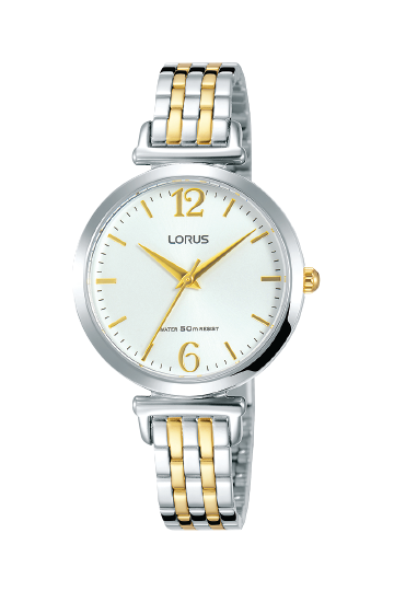 LORUS Dress Watch