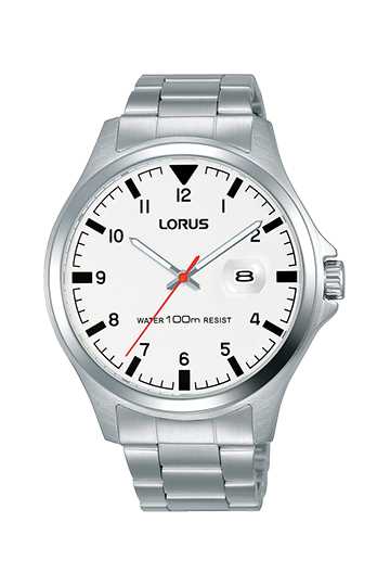 LORUS Sports Watch