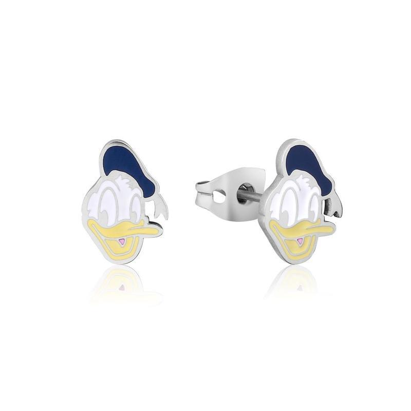 DISNEY COUTURE KINGDOM - Donald Duck Enamel Studs