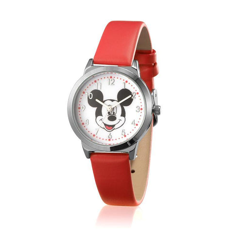 DISNEY COUTURE KINGDOM - Mickey Mouse Junior Watch