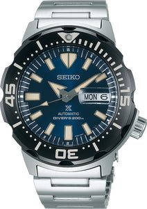 SEIKO Prospex Automatic divers watch water resistant to 200m