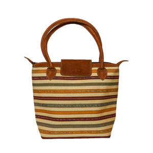 Santa Fe Stripe Purse - PBS52