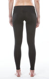 Back | BLACK | ACTIVE LEGGING