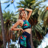 Bird of Paradise | Nalani Track Legging