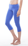 Capri workout leggings