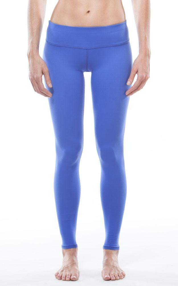PEACOCK | ACTIVE LEGGING
