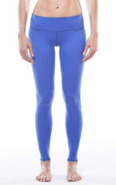 Peacock | Active Legging - WITH LOVE FROM PARADISE