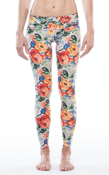 SUMMER ROSE | LEGGING
