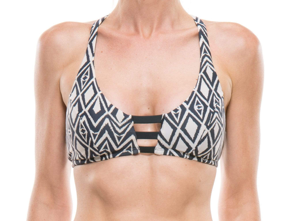 TRIBAL | SURFER GIRL RACERBACK
