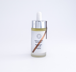 Maah Skin Chill Time Face Oil - Hemp Oil