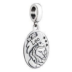 Leo Hanging Charm (Jul-Aug)