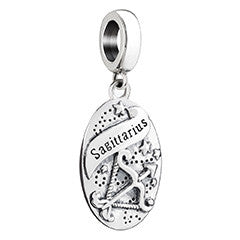 Sagittarius Hanging Charm (Nov-Dec)