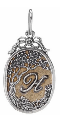 Enchanted Insignia Charm