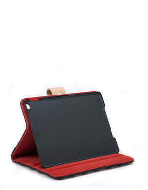 iPad Cover with Stand - Ellis Square