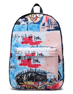 Herschel x Basquiat Classic Backpack XL - The Brant Foundation Shop