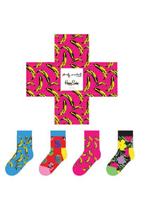 Andy Warhol Socks (Kids) - The Brant Foundation Shop