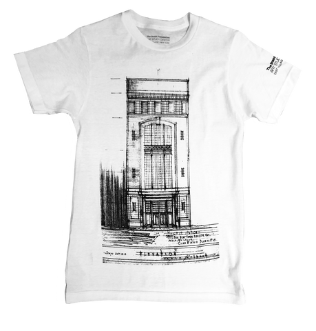 Brant Foundation East Village | NY Unisex T-Shirt