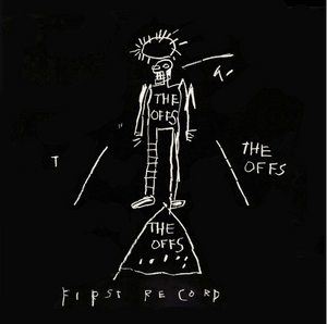 The Offs First Record