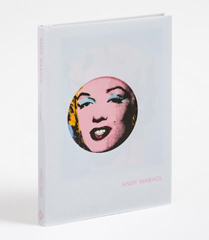 Andy Warhol - The Brant Foundation Shop