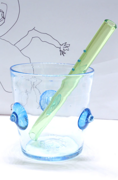 Ding-A-Ling Straw (6 inch)