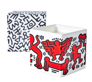 Keith Haring Scented Candle - The Brant Foundation Shop